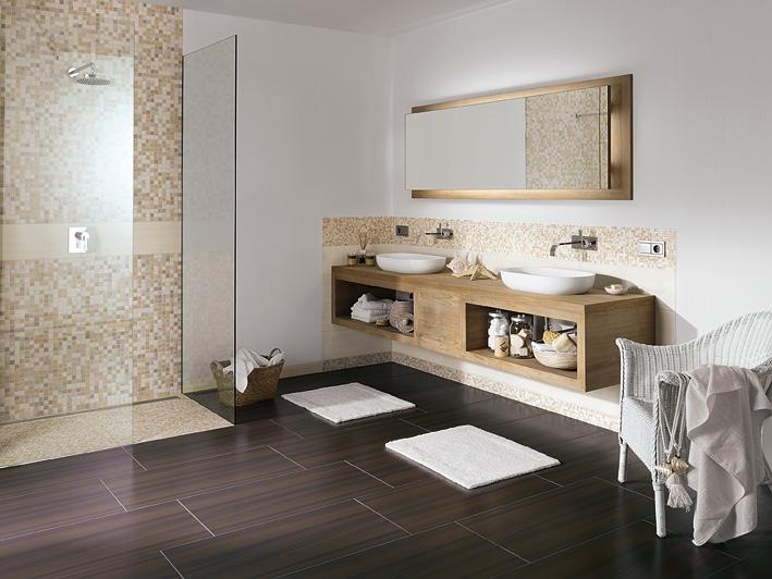 Fliesen und badezimmer